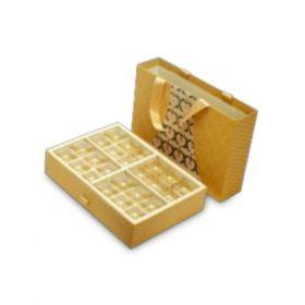 Gold Large Bag Box 900 ? 1500 Gms Box (24 Parts)