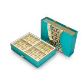 Truquoise Large Bag Box 900 ? 1500 Gms Box (24 Parts)