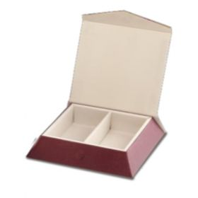 Antique Gold Tapered 150 - 250 Gms Box (2 Parts)