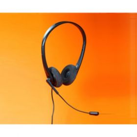 Accutone Series 200 Communication Headset