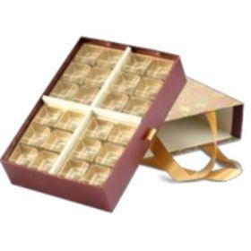 Antique Gold Large Bag 900 ? 1500 Gms Box (24 Parts)
