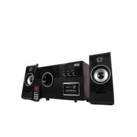 Intex IT 2475 Beats 2.1 Multimedia Speakers