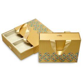 Gold Small Bag Box 450 - 750 Gms (2 Parts)