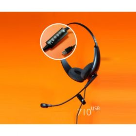 Accutone Series 710 Usb
