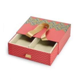 Peach Small Bag Box 450 - 750 Gms (2 Parts)