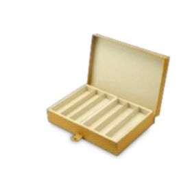 Gold Rectangular 600 - 1000 Gms Box (6 Lines)