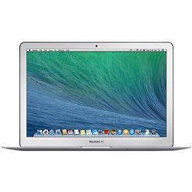 Apple Macbook Air Core I5 (5Th Gen) - (8 Gb/128 Gb Ssd/Mac Os) Mmgf2Hn/A A1466 Ultrabook  (13.3 Inch, Silver, 1.35 Kg)
