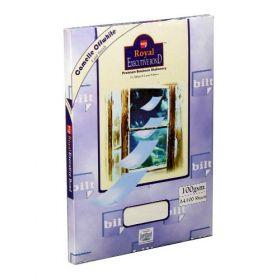 Bilt Bond Paper A4 85 Gsm 100 Sheet/Ream-10Packs