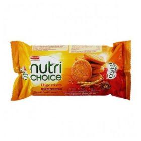Britannia  Nutrichoice Biscuit -100Gms(Pack Of 6) - 5Packs
