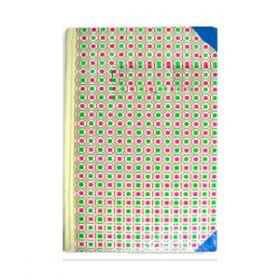 Cr Register 2 Qr - (10 Pcs)