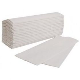 C Fold Tissue 100 Sheets (Pack Of 20) - 5Pack
