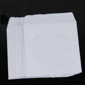 Cd Pouch (Pack Of 50)- 10 Packs