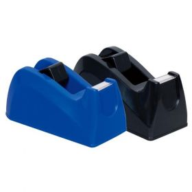 Deli 814 Tape Dispenser (Assorted) - 1 Pc