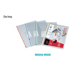 Deli Zip Bag(Assorted)W5526
