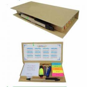 Eco Friendly Stationery Kit (H-801)