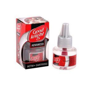 Good Knight Liquid Refill -45Ml - 10Pcs