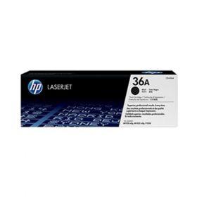 Hp Laserjet 36A Toner(Black) P/N:Cb436A- 1pc