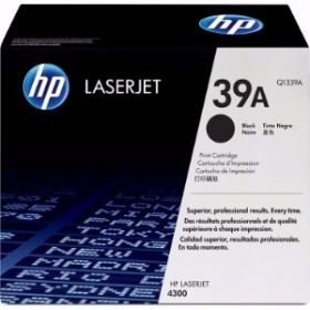 Hp Q1339A Toner Cartridge ( 39A )