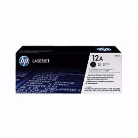 Hp Q2612A Toner Cartridge ( 12A)