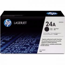 Hp Q2624A Toner Cartridge ( 24A )