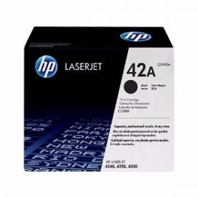 Hp Q5942A Toner Cartridge ( 42A )