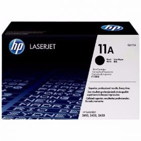 Hp Q6511A Toner Cartridge ( 11A )