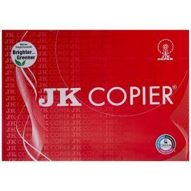 Jk Copier Paper - A3, 500 Sheets, 75 Gsm - (10 Reams)