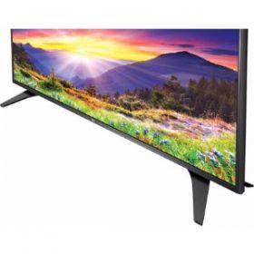 Lg 123Cm (49) Full Hd Smart Led Tv  (49Lh600T, 3 X Hdmi, 2 X Usb)