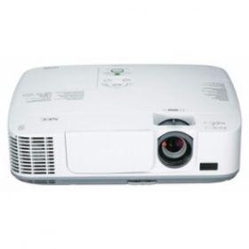 Nec V300Wg Ansi Lumens 3D Projector