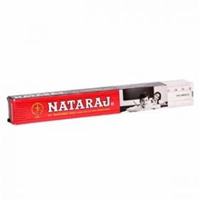 Natraj Transparent Scale - 30 Cm