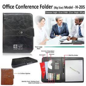 Office Conference Folder (H-205)