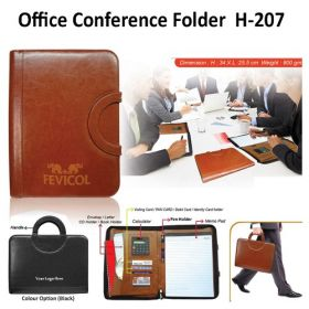Office Conference Folder (H-207)