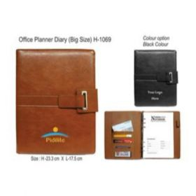 Office Planner Diary (H-1069) - Big Size