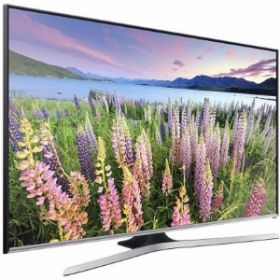 Samsung 108Cm (43) Full Hd Smart Led Tv  (Ua43J5570Au, 3 X Hdmi, 3 X Usb)