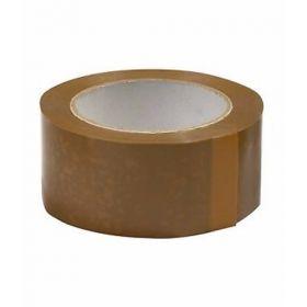 """3M Packing Tape 2"""" Brown - (10 Pcs)"""
