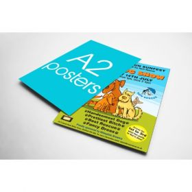 A2 Posters (420Mm X 594Mm)