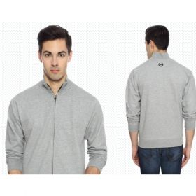 Arrow Men'S Sweatshirt - Grey(Xl)