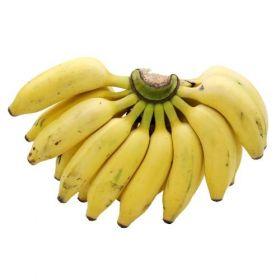 Fresh Banana - 4 Kg