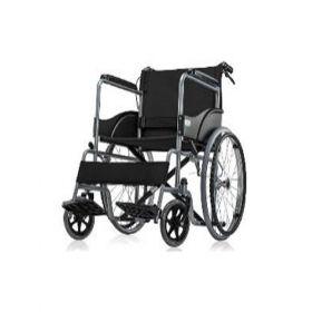 Basic Wheelchair Premium - Black