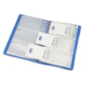 Business Cards Holder - 240 cards (BC802)