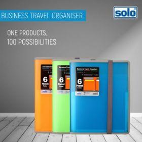 Business Travel Organiser, BT701