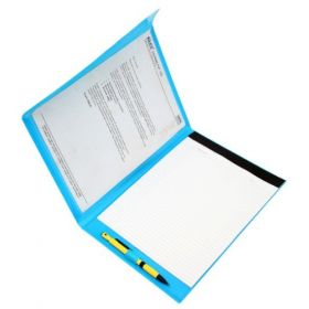 Document Bag - with Pad, Pack of 5 Pcs. (CC105)