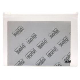 Zipper Document Bag, Pack of 10 pcs (CH308)