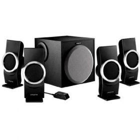 creative Inspire M4500 4.1 Multimedia Speaker