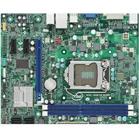 Intel DH61BF Intel H61 Express Chipset Socket LGA-1155 Desktop Motherboard