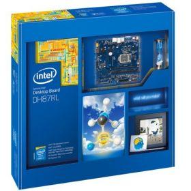 Intel DH87RL 4th Generation Motherboard