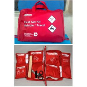 Travel / Adventure/ Emergency/ Sports First Aid Kit
