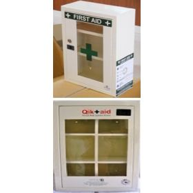 Metal Box-Premium First Aid Kit