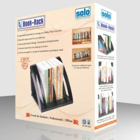 Book Rack (Set of 6 Pcs.). FS106