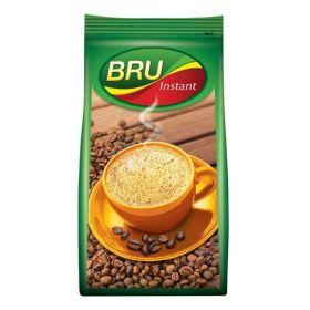 Bru Instant Coffee Refill - 200g Pack